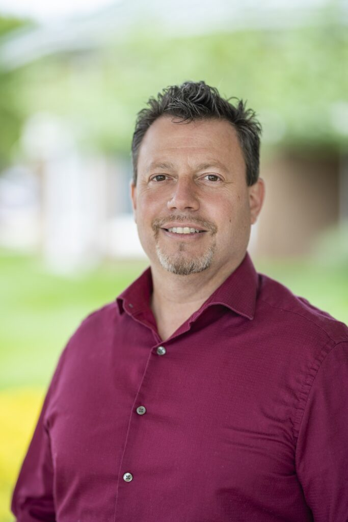 Mike Scheff